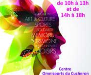Forum des associations Dimanche 7/09