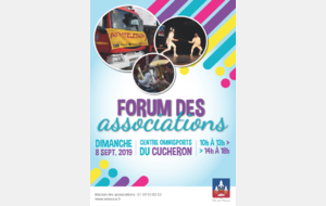 Journée du Forum des associations